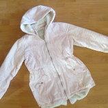 Куртка, парка еврозима на 11-12 -13 лет