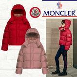 Скидки% Moncler классическая куртка.