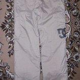 Лыжные штаны DC EXOTEX. Максимум защиты в экстримальных погодных условиях.