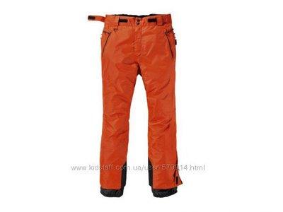 Мужскые лыжные брюки от немецкого бренда CRIVIT