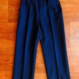 брюки 9-10 лет George школьная форма