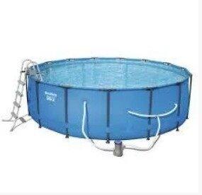Каркасный бассейн Bestway 549х122 см 56462