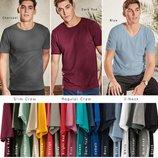 NEXT футболки от 1 шт. 20 цветов 100%хлопок, оригинал