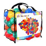 INTEX 49600 Мячики Для Сухого Бассейна 8 См. 100 шт