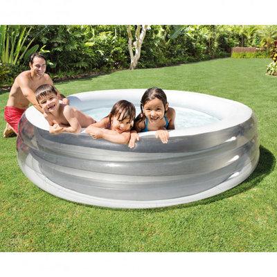 Надувной бассейн Intex 57192
