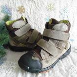 Термоботинки Ricosta 30р,ст.19см.Мега выбор обуви и одежды