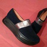 Женские туфли,слипоны,мокасины 36-41р.