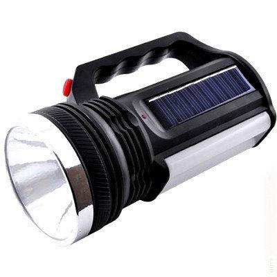 Фонарик фонарик ручной YAJIA 2836 T 1W
