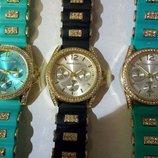 Женские наручные кварцевые часы Michael Kors копия