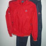 Костюм спортивный, куртка, штаны, р 176