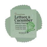 Сыворотка для лица Капля воды , SKINFOOD Premium Lettuce & Cucumber Watery Essence