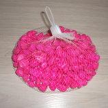 Камень декоративный 0.5 кг - цвет Розовый