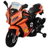 Детский Мотоцикл M 2769 3 цвета