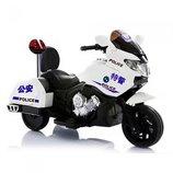 Детский Мотоцикл M 3277EL-1P
