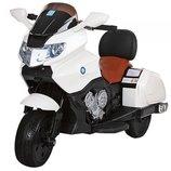 Детский Мотоцикл 4 цвета M 3277EL-1