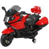 Детский Мотоцикл 2 цвета M 3258