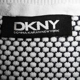 Мужская кофта в узорчик фактурная DKNY L M