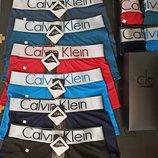 Набор мужских 3шт Calvin Klein в подарочной упаковке Хит продаж