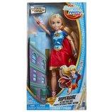 Кукла 44 см огромная Супергерл в движении DC Comics Superhero Girls Supergirl Pose Doll 59361