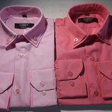 Рубашки SIMEN микрополоса р.30 - 37
