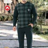 Стильная мужская пижама код TA009