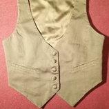 Жилетка размер 36 Сn 165/84А фирмы H&M, б/у