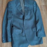 Мужской пиджак 48 размер