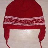 Зимняя шапочка Chicco