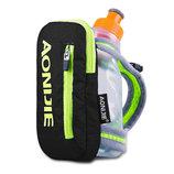Ручная сумка для смартфона и бутылки воды для бега