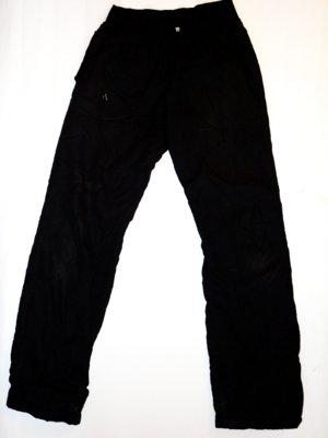 Мужские брюки на флисе р.М-L талия 70-90, дл. 102