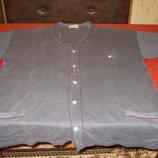 кофта от пижамы 56-58р