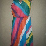 Красивое платье Be Beau р-р12