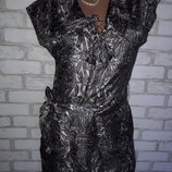 Mango р xs Шикарное легкое платье