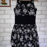 Candy Couture Платье баллон на девочку 12-13 л