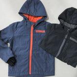 Термо-Куртка на флисовой подкладке для мальчиков F&D Венгрия