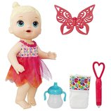 Baby Alive Кукла пупс Малышка Фея Face Paint Fairy