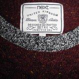 Мужская кофта свитер шерстяной Next L