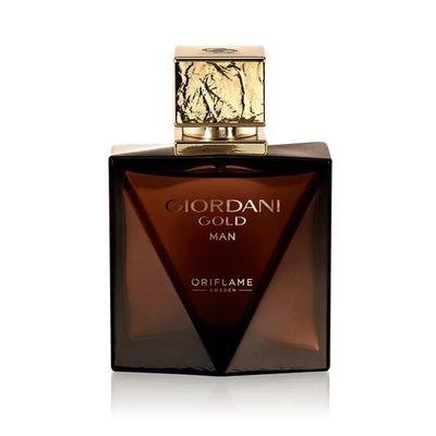 Туалетна вода Giordani Gold Man
