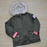 Курточка Carters размер 3Т