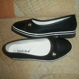 новые туфли 33 размер Yalike ялайк