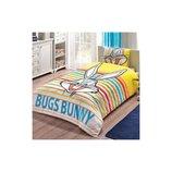 Постельное белье Тач Дисней Бакс Бани Tac Disney Bugs Bunny Striped