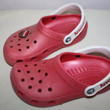 Crocs Arsenal оригинал с джибитсом