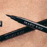 Жидкая подводка-карандаш для век Mary Kay, мери кей Черный