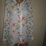 Отличная блуза Атмосфера р-р10