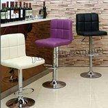 Барний стілець, стул, стульчик, крісло барне, барное кресло, кресло визажиста, кресло бровиста Hoker