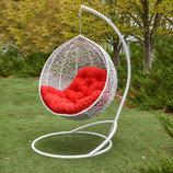 Підвісне крісло, подвесное кресло, кресло кокон, крісло кокон Эмилия
