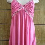 Платье сарафан новое. SOUTH. Размер 14- идет на наш 48-50