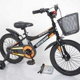 Двухколесный велосипед 20 N-200