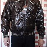 Куртка-Ветровка мужские Турция BETTER р-р 48-50-52