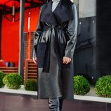 Женское Длинное пальто Барселона 42-60 рр